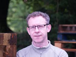 Ted O'Donovan